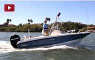 buitenboordmotor verbruik vaar test video s speedboot buitenboordmotor incl