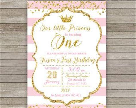invitaci n de bautizo de princesa para imprimir las 25 mejores ideas sobre invitaciones de princesa en