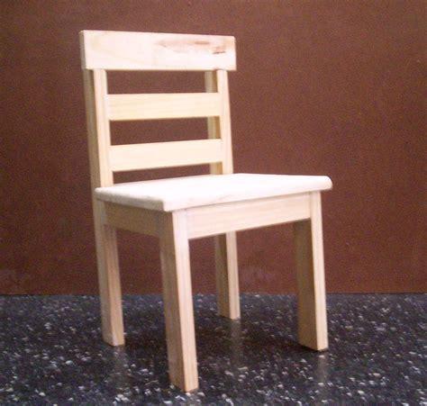 como hacer sillas de madera como hacer una silla de madera con pocas herramientas