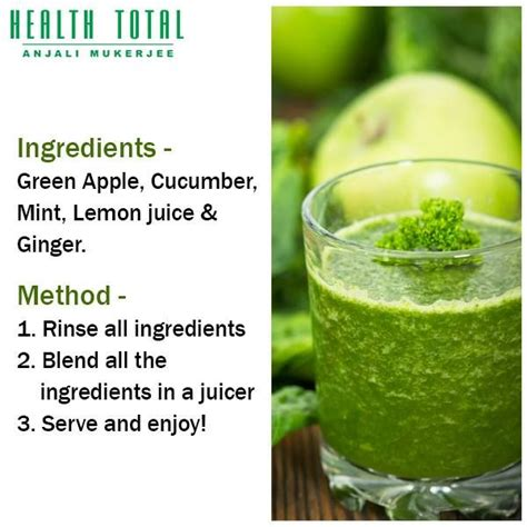 Lung Detox Juice Recipe by 17 Best Images About Healthy Drink Recipes On