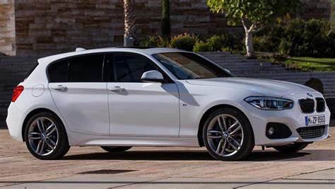 is bmw 1 series a car bmw 1 series 2016 new car sales price car news carsguide