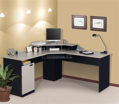 color desk the best home office desk options worth to consider