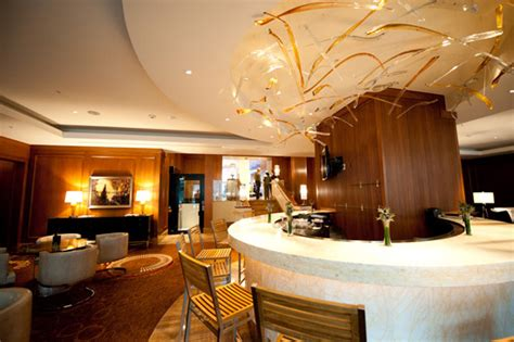 Fairview Dining Room by Residences At The Ritz Carlton Downtowntorontohomes
