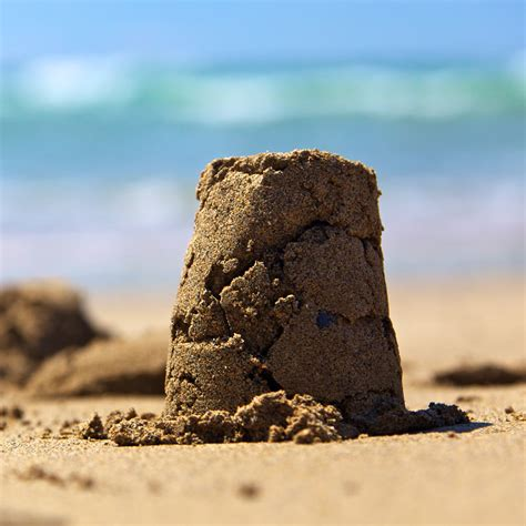A Castle Of Sand sandcastle homecare reshaping independence together
