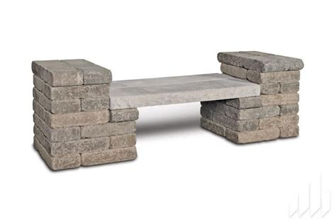 stone benches lowes bench design inspiring stone benches lowes park benches