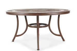 Agio Patio Table Agio Burgandy Top Table Mathis Brothers Furniture