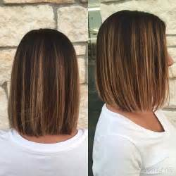 one length haircuts best 25 one length bobs ideas on pinterest one length