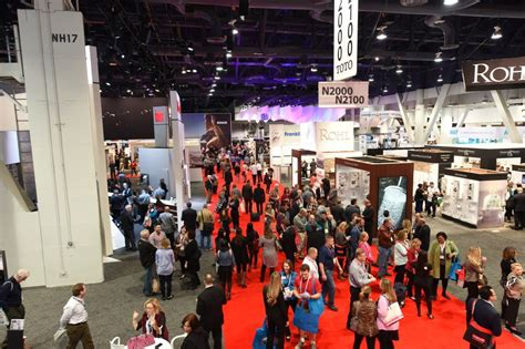 Kitchen And Bath Expo Orlando The Month Of Our Favorite Tradeshows Next Up Kbis