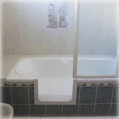 baignoire services offrez une porte 224 votre baignoire