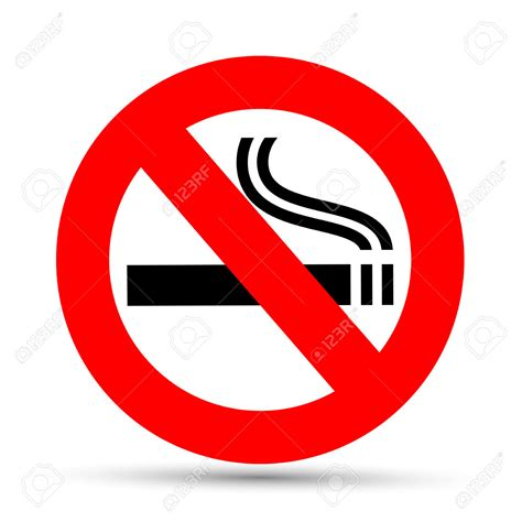 no smoking sign free vector no smoking clipart vector pencil and in color no smoking