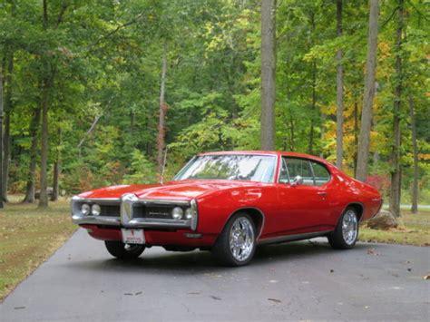 how to fix cars 1968 pontiac lemans on board diagnostic system 1968 pontiac le mans coupe restored only 50 000 miles 350ci automatic classic pontiac le