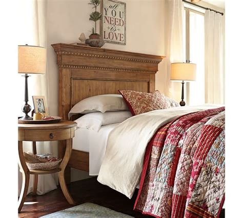 headboard pottery barn headboard pottery barn