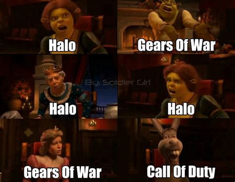 Gears Of War Meme - 194 best halo images on pinterest halo game halo master