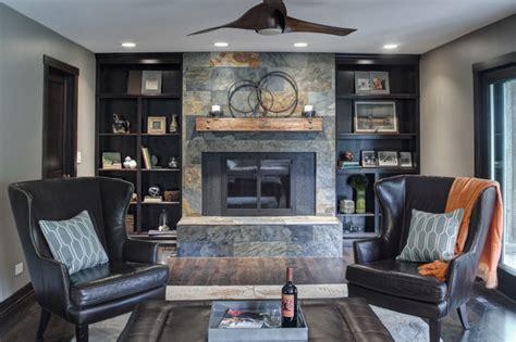 elegant rustic living room ideas homeoofficee com rustic elegance rustic living room chicago by