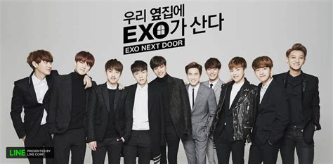 exo next door akan dibuat film exo next door wiki drama fandom powered by wikia