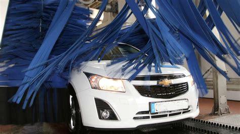 Sonntags Auto Waschen by Autowaschen In Niedersachsen K 252 Nftig Auch Sonntags M 246 Glich