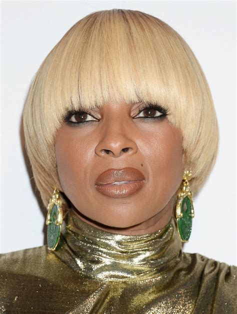 mary j blige pictures mary j blige clive davis pre grammy 2017 party in