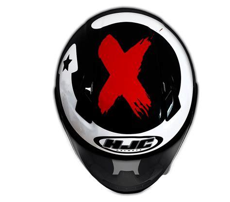 Helm Helm Kawasaki Rr by Wpid Helm Hjc 99 Tak Depan Gif Gif Iwanbanaran