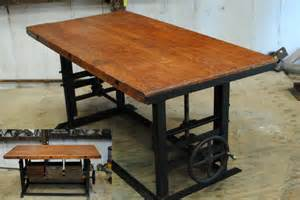 Antique Bar Table All Tables