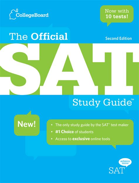 Pdf Best Way To Study For Sat the best way to use the official sat study guide