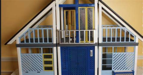 the one and only mattel barbie 1978 a frame dreamhouse the one and only mattel barbie 1978 a frame dreamhouse