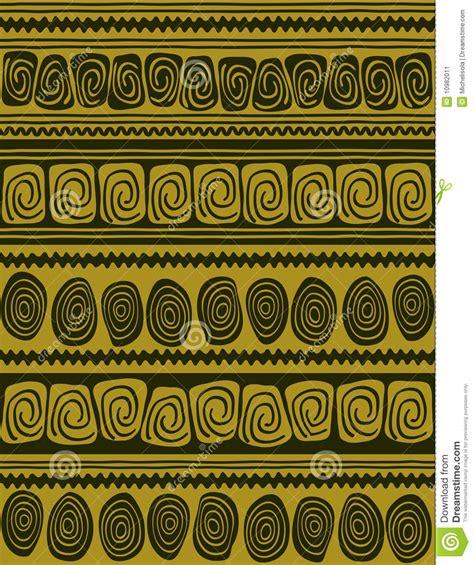 geometric pattern borders geometric borders seamless pattern stock image image