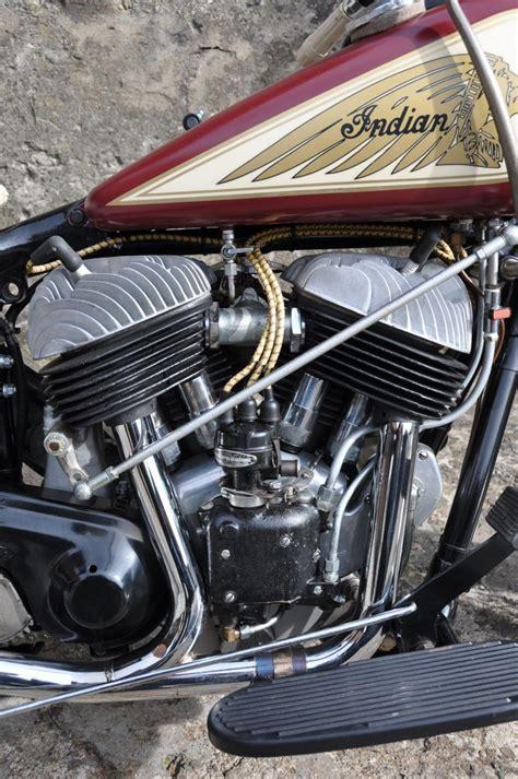 Indian Motorrad Ersatzteile by Motorrad Oldtimer Kaufen Indian Chief Bobber L 252 Chinger