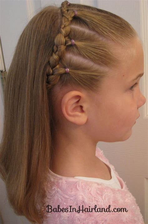 easy hairstyles with headbands braided headband shared hairdo spin off babes in