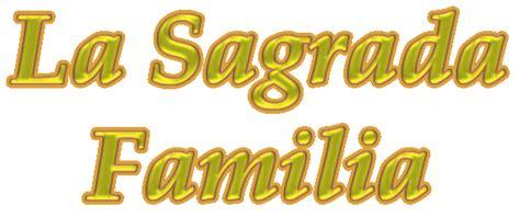 imagenes de la familia muisca 174 blog cat 243 lico gotitas espirituales 174 la sagrada familia