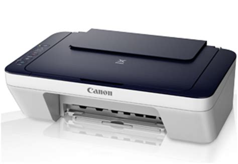 Printer Canon E Series canon pixma e404 support drivers printer