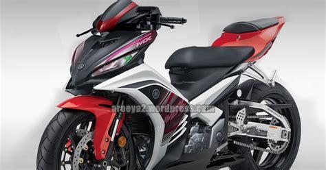 cara modif motor mx cara modifikasi motor jupiter mx terbaru modifikasi sepeda