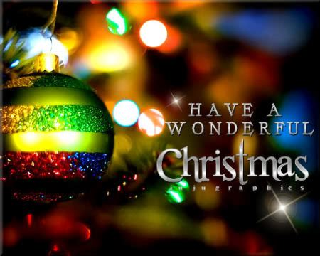 christmas   wonderful christmas graphics quotes comments images
