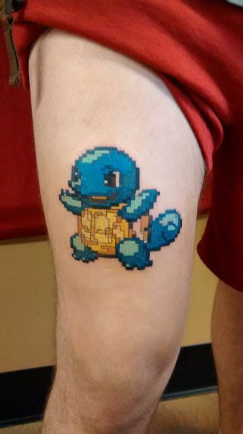 squirtle tattoo 150 best images about tattoos on tattoos