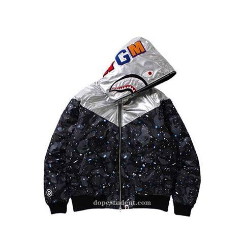 Bape Space Camo bape space camo jacket dopestudent