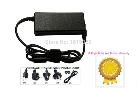 Adaptor Tv Lg 22 In upbright new ac dc adapter for lg 22le5300 22le5500 22 quot hd led tv lcd hdtv power supply cord