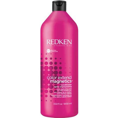 redken color extend magnetics shoo redken color extend magnetics conditioner conditioner