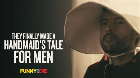 A Tale For You they finally made a handmaid s tale for