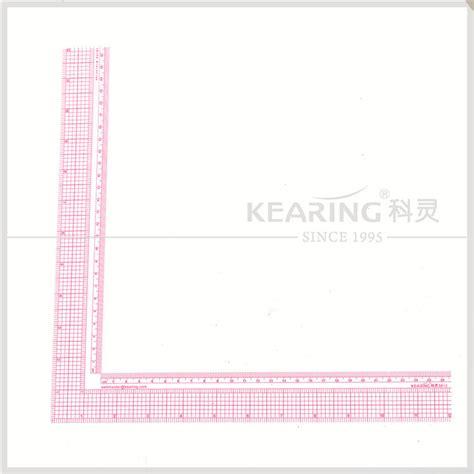 pattern grading square kearing brand l square garment grading ruler plastic l
