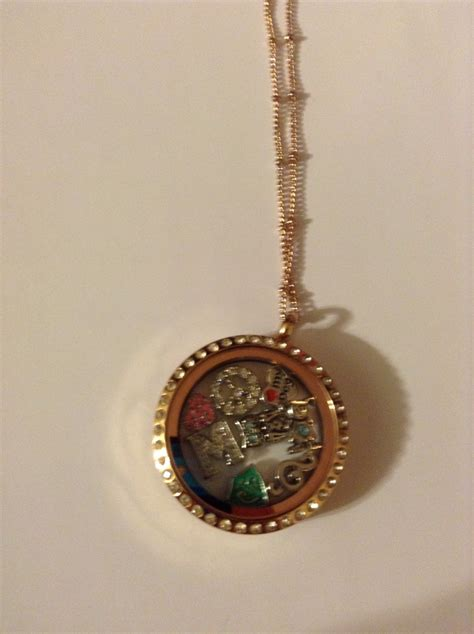 origami owl signs origami owl living locket with peace sign