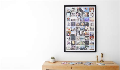 poster wall layout instagram poster social print studio