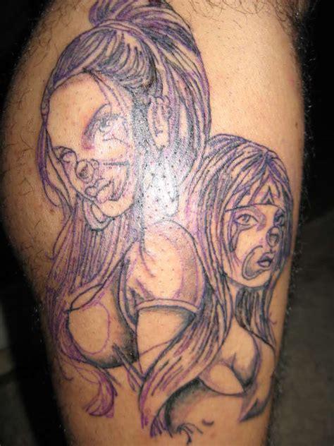 gg tattoo gg