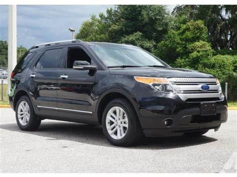 2015 ford explorer modifications 2015 ford explorer xlt news reviews msrp ratings with