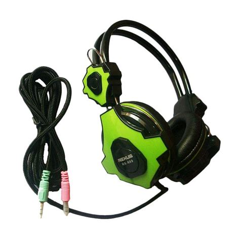 Headset Gaming Murah 16 headset gaming murah berkualitas ngelag