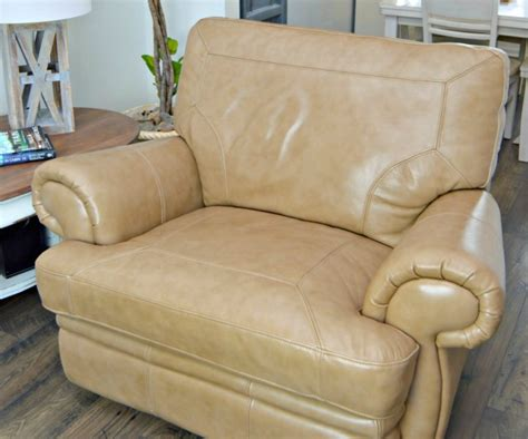 clean leather couch naturally how to clean leather furniture naturally mom 4 real