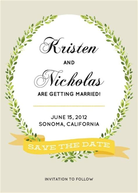 save the date destination wedding template free free save the date templates