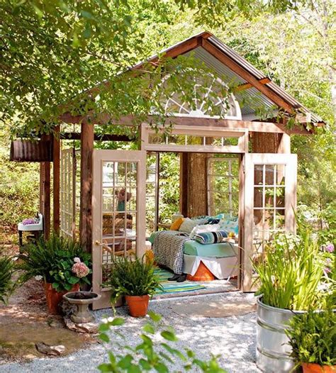 Garden Retreats Ideas Garden Retreat Great Gardens Ideas
