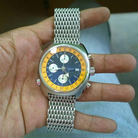 Shark mesh watch bracelet