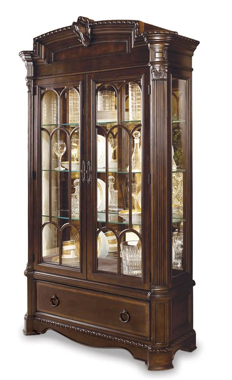 China Cabinet Furniture by Curio China Cabinet 187244 2106