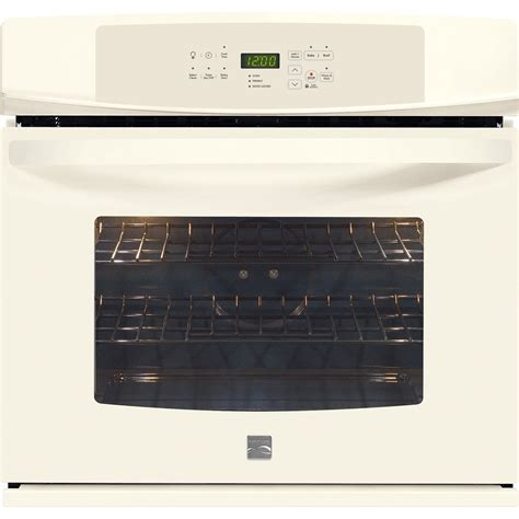 do you leave oven racks in during self cleaning kenmore electric single wall oven 30 in 48834 sears