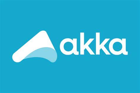 akka ask pattern exle java getting started with the akka framework yoppworks